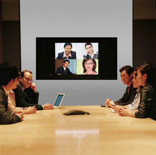 Master the three stages of video conferencing success